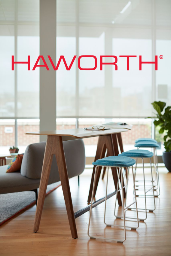 Haworth Dealer Partnerships Transamerican Office Furniture