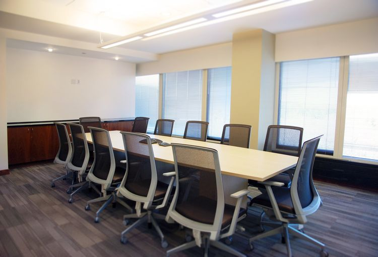 TMNA Conference Room Furniture
