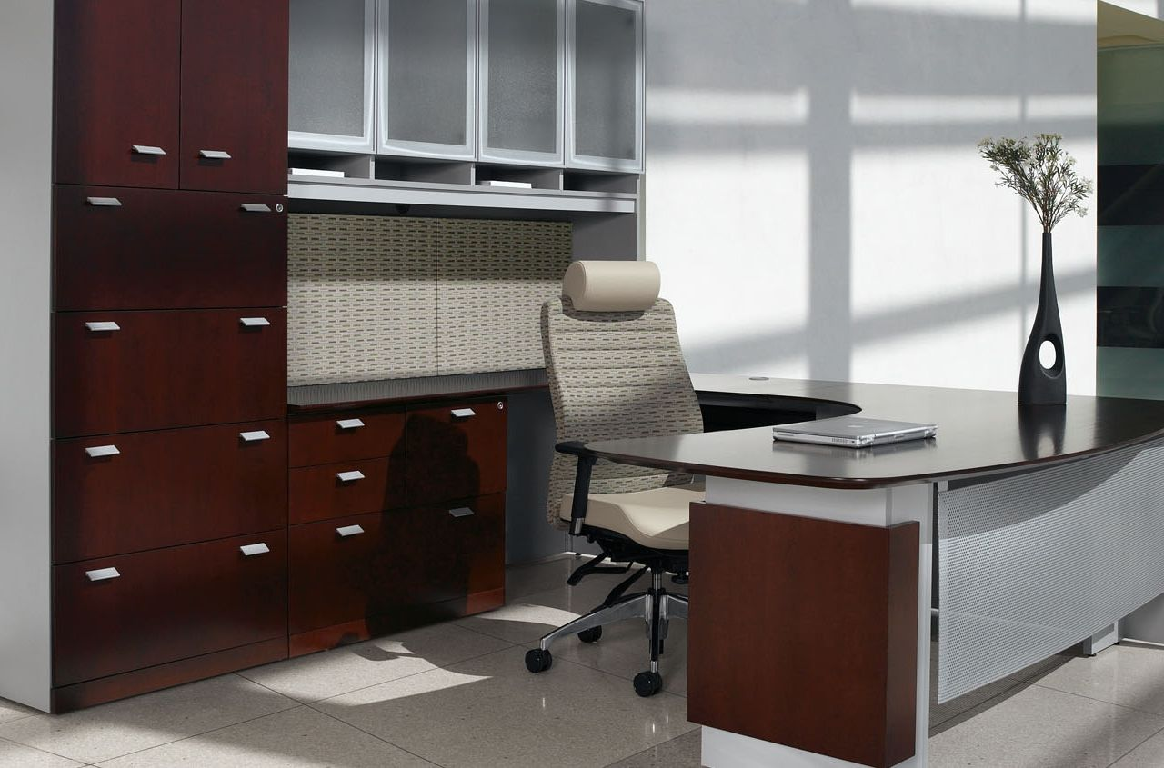 Global Total Office Transamerican Office Furniture