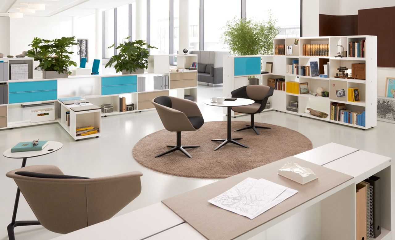 Merveilleux Office Specialty/Inscape